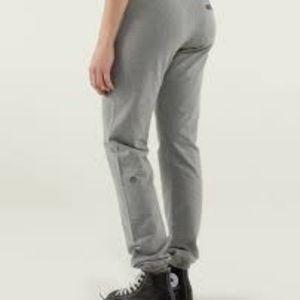 Lululemon feel good pants size 12